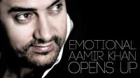 News video: Emotional Aamir Khan Opens Up