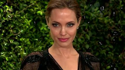 News video: Angelina Jolie on 50 Shades of Grey Rumor